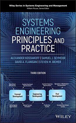 Fester Einband Systems Engineering Principles and Practice von Alexander Kossiakoff, Steven M. Biemer, Samuel J. Seymour
