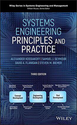 E-Book (epub) Systems Engineering Principles and Practice von Alexander Kossiakoff, Steven M. Biemer, Samuel J. Seymour