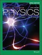 Kartonierter Einband Physics von John D. Cutnell
