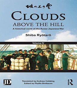 E-Book (pdf) Clouds above the Hill von Shiba Ryotaro