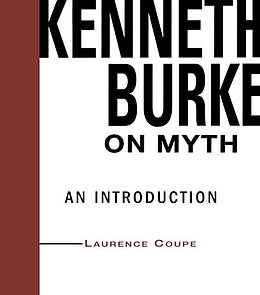 E-Book (epub) Kenneth Burke on Myth von Lawrence Coupe