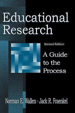 E-Book (epub) Educational Research von Norman E. Wallen, Jack R. Fraenkel