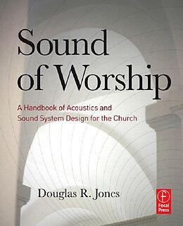 E-Book (epub) Sound of Worship von Doug Jones