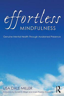E-Book (pdf) Effortless Mindfulness von Lisa Dale Miller