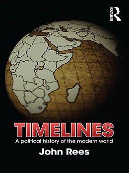 E-Book (epub) Timelines von John Rees