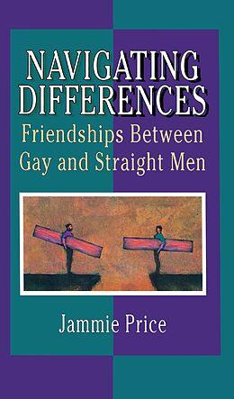 E-Book (epub) Navigating Differences von Jammie Price