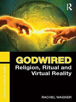 E-Book (epub) Godwired von Rachel Wagner
