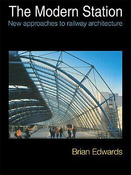 E-Book (pdf) The Modern Station von Brian Edwards