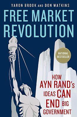 E-Book (epub) Free Market Revolution von Yaron Brook, Don Watkins