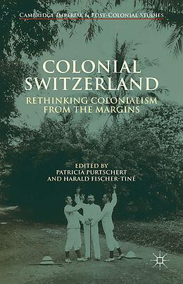 Fester Einband Colonial Switzerland von