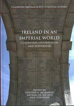 Fester Einband Ireland in an Imperial World von