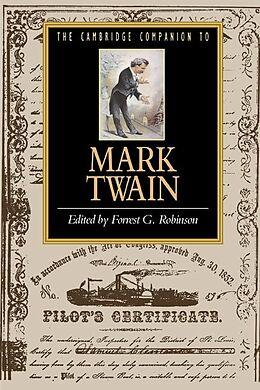 E-Book (epub) Cambridge Companion to Mark Twain von