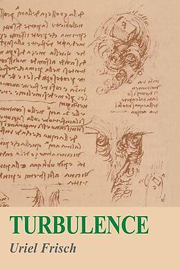 E-Book (epub) Turbulence von Uriel Frisch