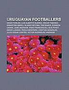 Kartonierter Einband Uruguayan footballers von