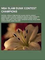 Kartonierter Einband NBA Slam Dunk Contest champions von