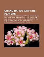 Kartonierter Einband Grand Rapids Griffins players von