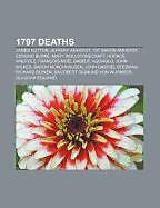 Kartonierter Einband 1797 deaths von