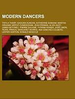 Kartonierter Einband Modern dancers von