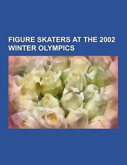 Kartonierter Einband Figure skaters at the 2002 Winter Olympics von