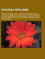 Kartonierter Einband Nouveau réalisme von