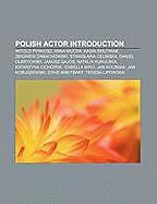 Kartonierter Einband Polish actor Introduction von