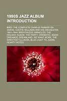 Kartonierter Einband 1990s jazz album Introduction von