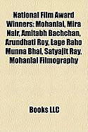 Kartonierter Einband National Film Award winners von