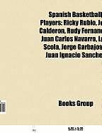 Kartonierter Einband Spanish basketball players von