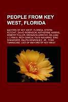 Kartonierter Einband People from Key West, Florida von