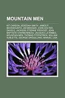 Kartonierter Einband Mountain Men von