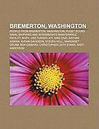 Kartonierter Einband Bremerton, Washington von