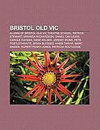 Kartonierter Einband Bristol Old Vic von