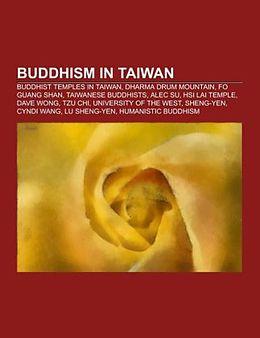 Kartonierter Einband Buddhism in Taiwan von