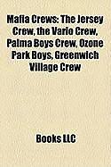 Kartonierter Einband Mafia crews von