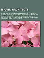Kartonierter Einband Israeli architects von