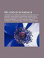 Kartonierter Einband Religious scandals von