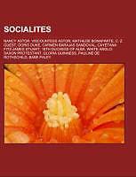 Kartonierter Einband Socialites von