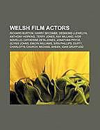 Kartonierter Einband Welsh film actors von