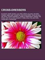 Kartonierter Einband Cross-dressers von