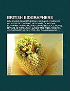 Kartonierter Einband British biographers von