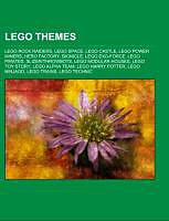Lego Themes Englische Bücher Kaufen Exlibrisch