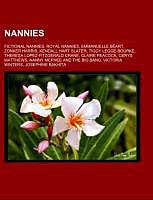 Kartonierter Einband Nannies von