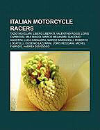 Kartonierter Einband Italian motorcycle racers von