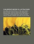 Kartonierter Einband Children's book illustrators von