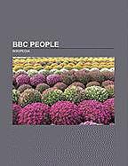 Kartonierter Einband BBC people von