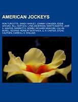 Kartonierter Einband American jockeys von