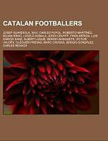 Kartonierter Einband Catalan footballers von