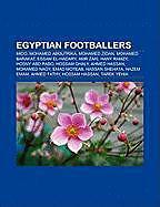 Kartonierter Einband Egyptian footballers von