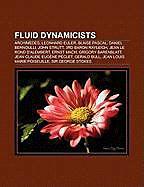 Kartonierter Einband Fluid dynamicists von