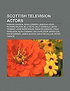 Kartonierter Einband Scottish television actors von
